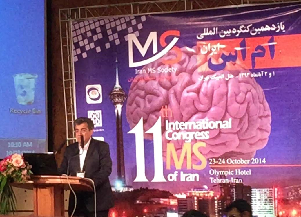 دکتر حمیدرضا ترابی متخصص مغز و اعصاب